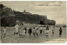 La Loire-Atlantique avant