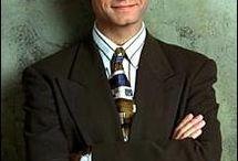 Dr Niles Crane