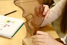 Idées pour l'école: Arts visuels / by marie muller