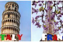 France-Italy