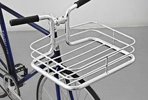 Cool Bicycles / Cool & zany bicycle ideas / by David Sundy
