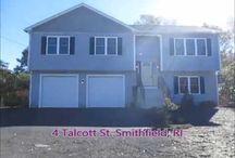 New Construction Homes for Sale Rhode Island & Massachusetts