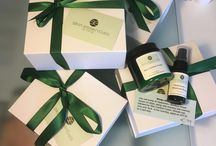 Product Pics / Our range of beautiful skincare products and gift sets