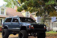Jeep or die! / All things Jeep!