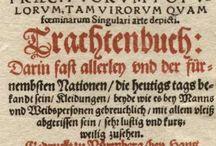 Hans Weigel's Book of Costume (1577)