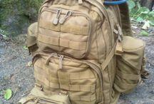 Survival / Tips Tactical EDC Surpervivencia Armas Herramientas  Canping Vehiculos Ideas y Mas +