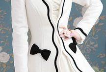 Style: Killer Coats