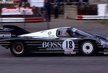 Ren Porsche 956 / by Satoru Nagayama