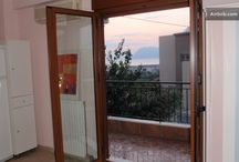 STUDIO TO RENT IN PATRAS / Great view to sea