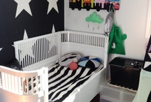 Home - Deans room / Ideas for my little boy's new room!