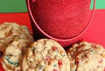 Christmas -Candies, Cookies and Treats