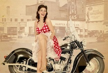 pin up <3 / by Lily Bean