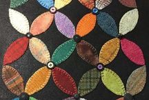 wool quilts