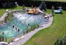 Svømmesø / pool