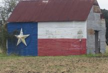 Deep in the Heart of Texas / by Linda McCallum