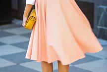 Skirty Skirt