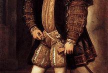 16th Century Menswear