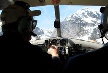 Flying is Fantastic!!
