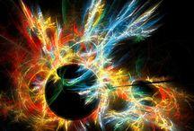 Luminosity Online Art Exhibition - International Gallery Of The Arts (IGOA)