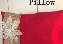 Pillows / by Maire Costas