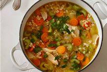 Inspiration | Soup