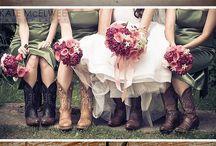 E's Wedding