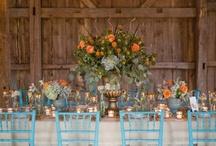 WEDDING DECOR / Wedding