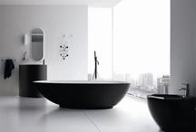 Bathrooms / by Alyssa Dayley