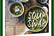 Soup Swap Blog Party/September 2016