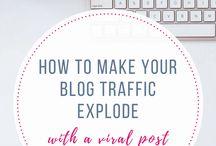 Blog Tips / Blogging Tips | Blogging Articles | Social Media Tips
