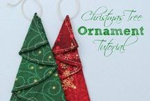 chrismast ornament