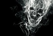 Skull Video Foto