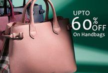 Handbags/Luggage/Bags