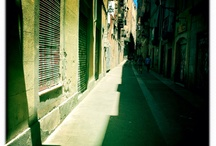 Streets / by Designboks // Jagusia Maniecka