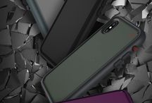 ULTRA Protection / Presidio ULTRA phone cases offer the ultimate dirt, dust, and drop protection.