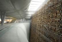 architecture / by Kamshim Lau