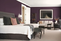 Bedroom Project / by Ashley Nathe