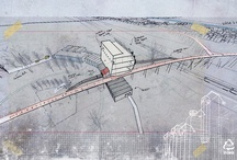 A// sketch / Architecture drawings, sketches