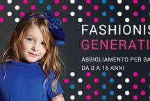 Fashionis - Generation Children / http://www.fashionis.com
