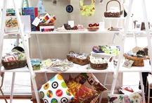 Craft Stalls / by Laura Adams