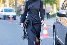 Paris fashion week '17