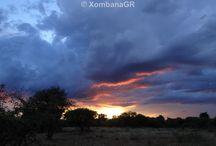 Sambane Sun & Clouds