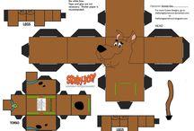 Festa Scooby Doo