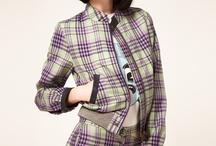 Tartan in Fashion