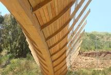 Puente Madero _ Sculpture P.Rico