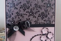 I Love Lace Card Ideas / by Laurie Graham: Avon Rep