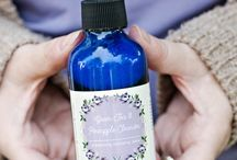 Cleansing Naturally