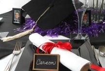 Graduation Party / by Shona Brown