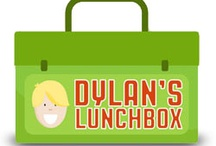 Dylan's Lunchbox / 16-year-old food critic Dylan Richards' goal is to find the healthiest restaurants in NYC. Dylan is spreading the message to his peers that it is great to eat healthy by visiting local, sustainable and organic restaurants.  / by Birds Nest Foundation