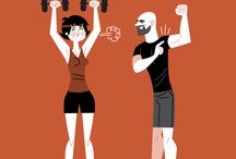 Fitness Trainers / #lumonfit #ditchtheclipboard www.lumonfit.com Available on the App store #appstore
